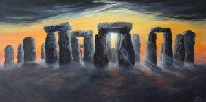 Stone Solstice