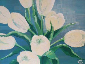 Danse des tulipes